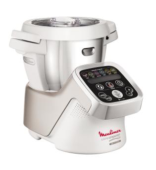 Cuisine Companion Robot da cucina HF800 | Moulinex